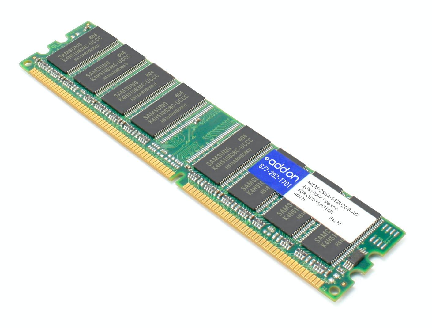 MEM-2951-512U2GB-AO