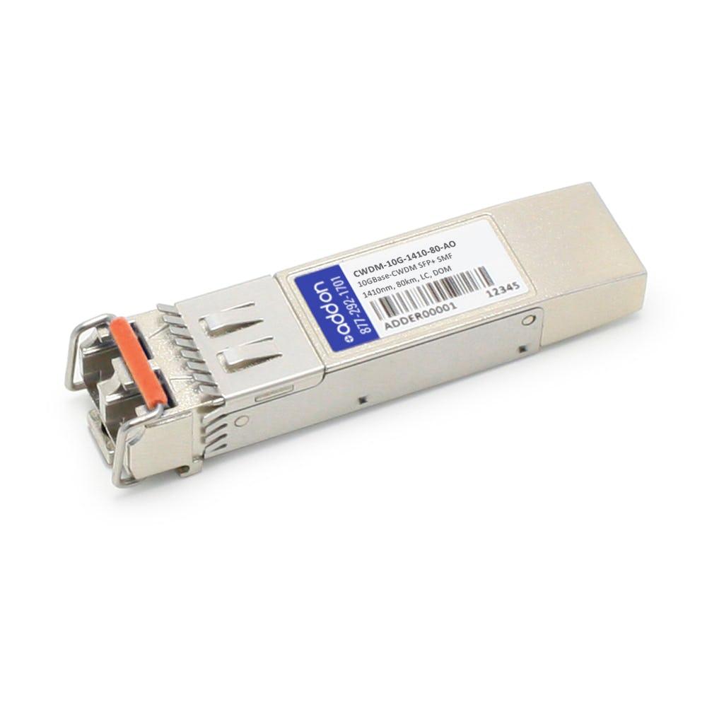 CWDM-10G-1410-80-AO