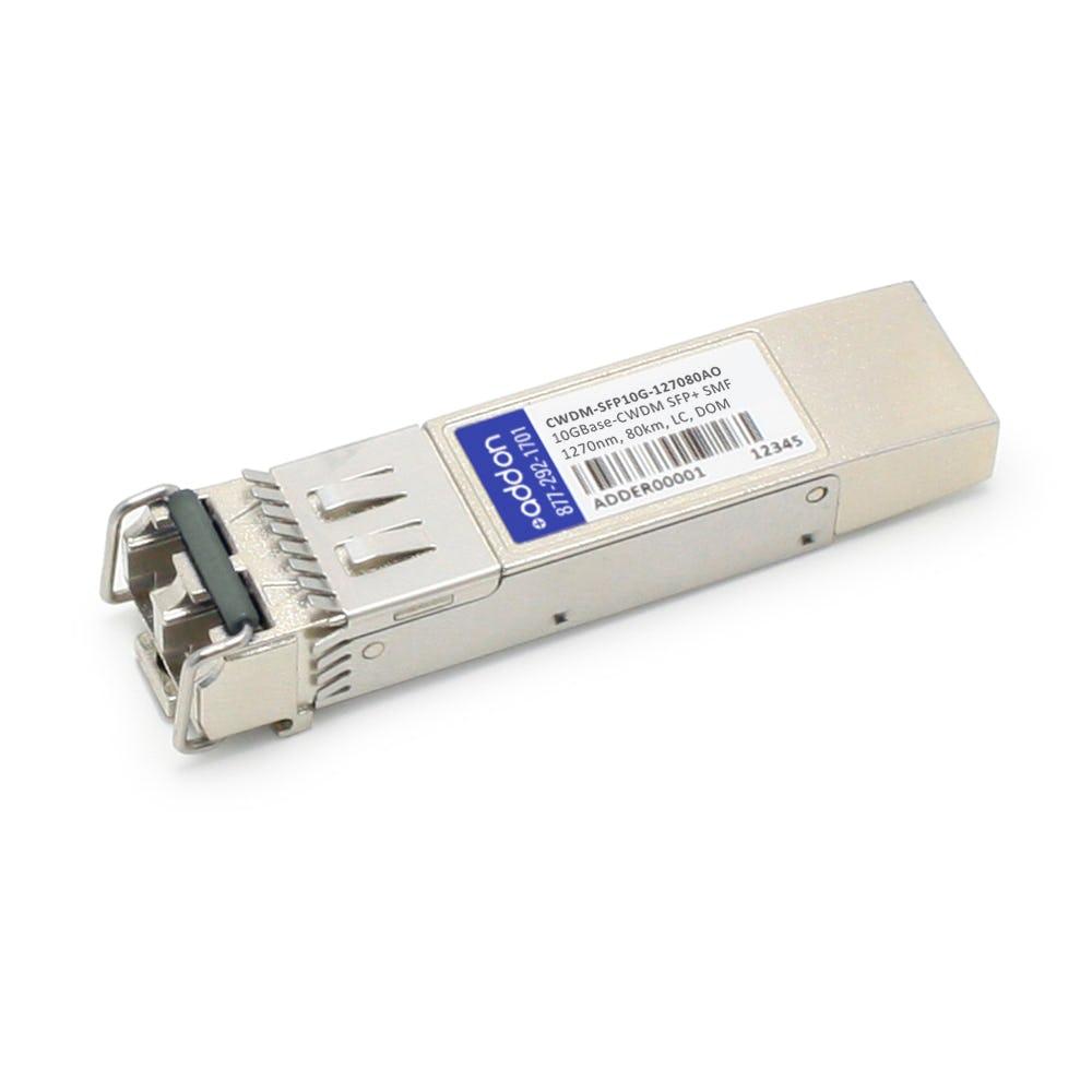 CWDM-SFP10G-127080AO