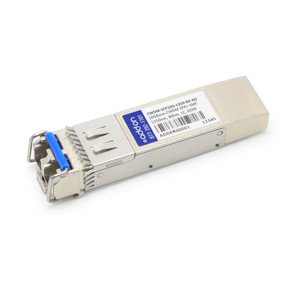 CWDM-SFP10G-1350-80-AO