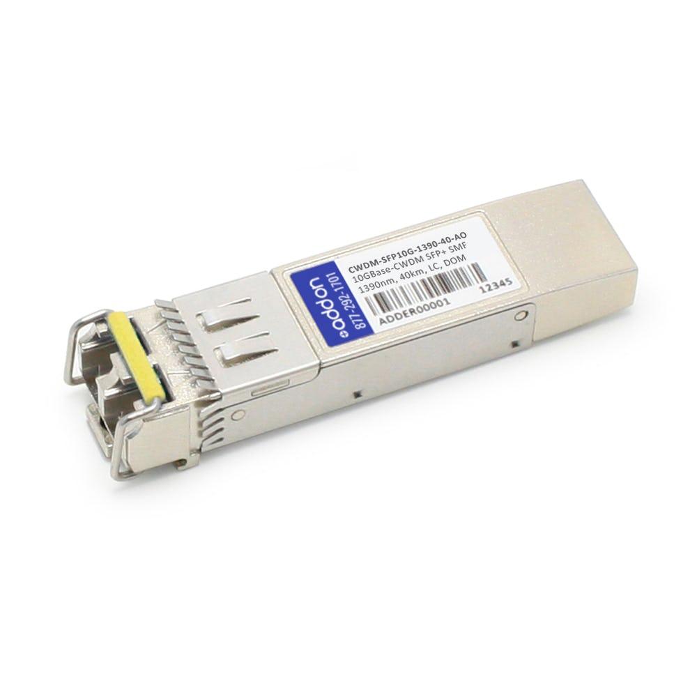 CWDM-SFP10G-1390-40-AO