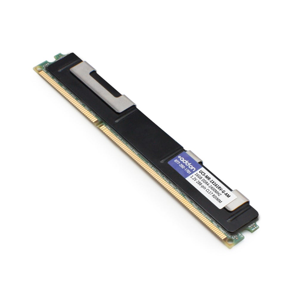 UCS-MR-1X161RV-G-AM
