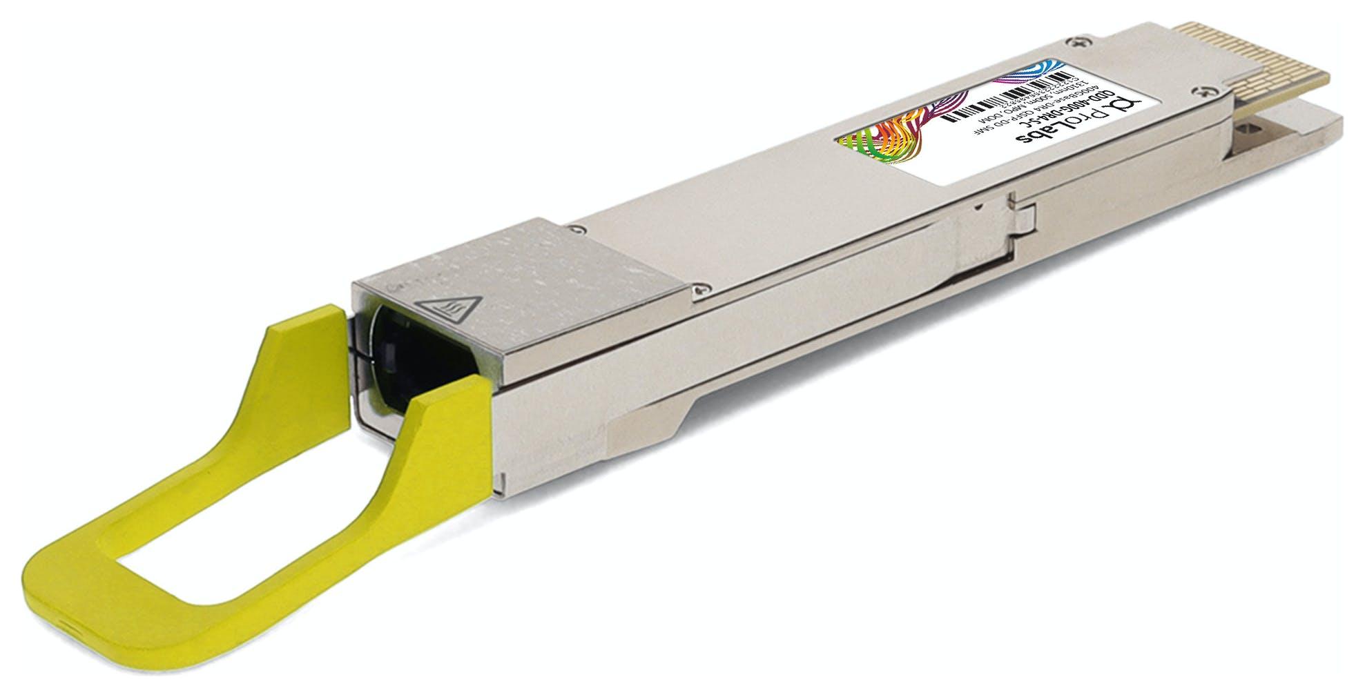 QSFP-DD Transciever from ProLabs