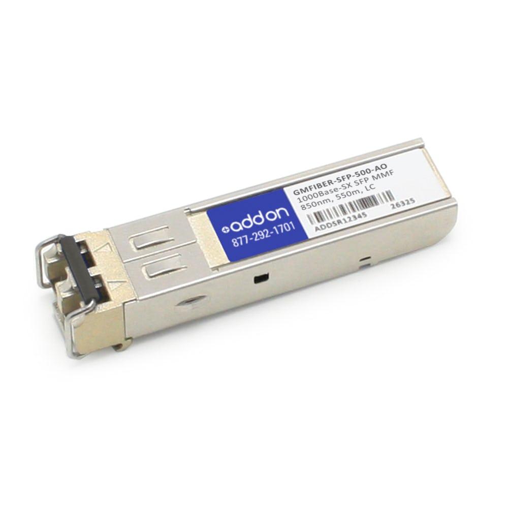 GMFIBER-SFP-500-AO