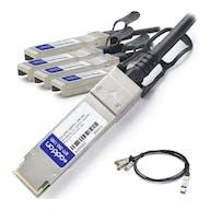 F5-UPG-QSFP+-3M-AO