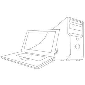 6000 Pro Microtower PC image