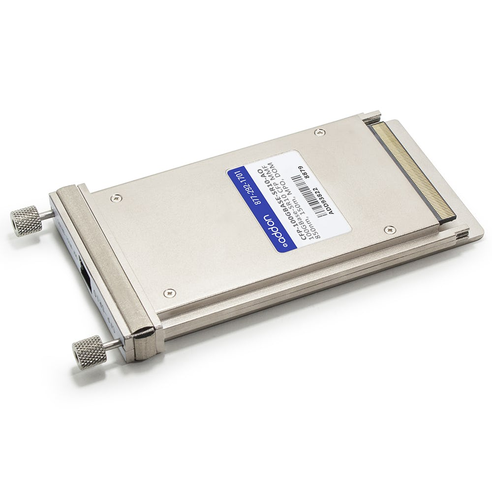 CFP-100GBASE-SR10-AO