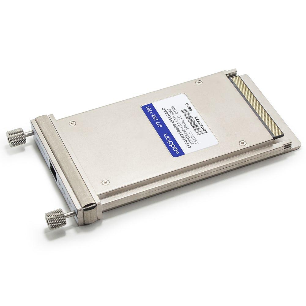 CFPGEN2100GBASELR4AO