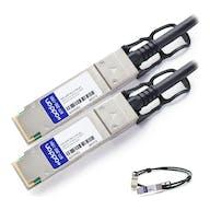 PAN-QSFP-DAC-0-5M-AO