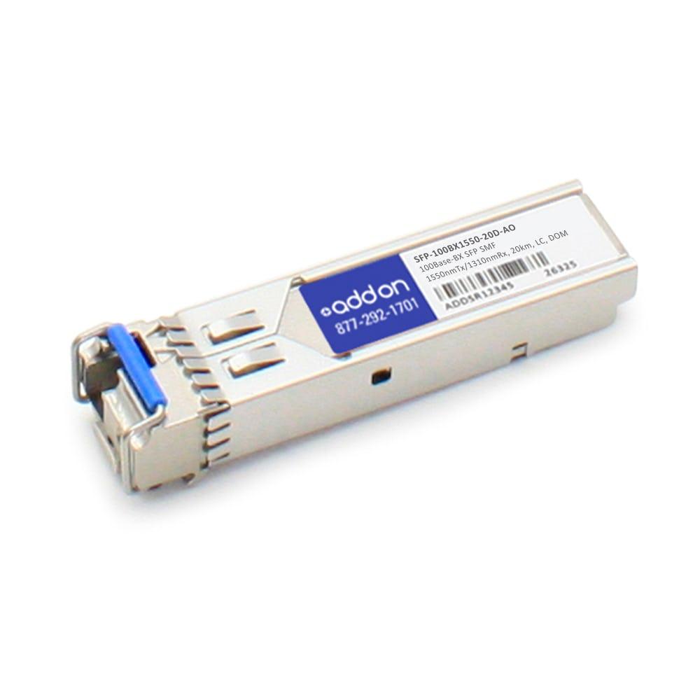 SFP-100BX1550-20D-AO