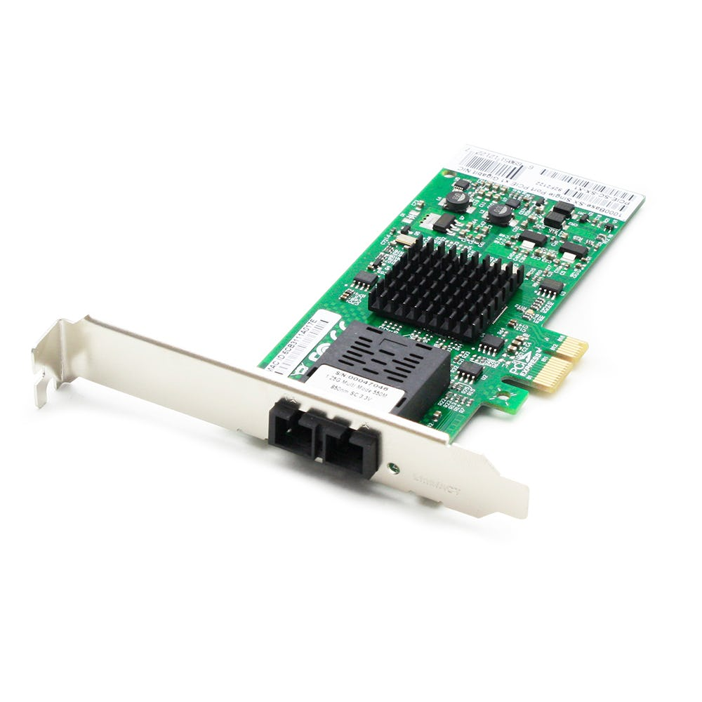 ADD-PCIE-SC-FX-X1