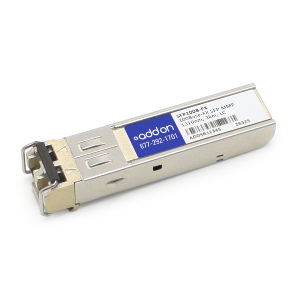 SFP100B-FX