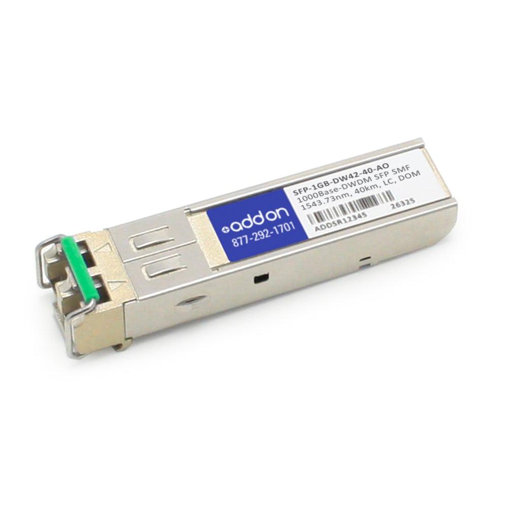 SFP-1GB-DW42-40-AO