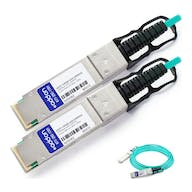 QSFP-100GB-AOC100MAO