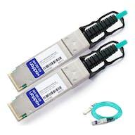 QSFP-100GBAOC100M-AO