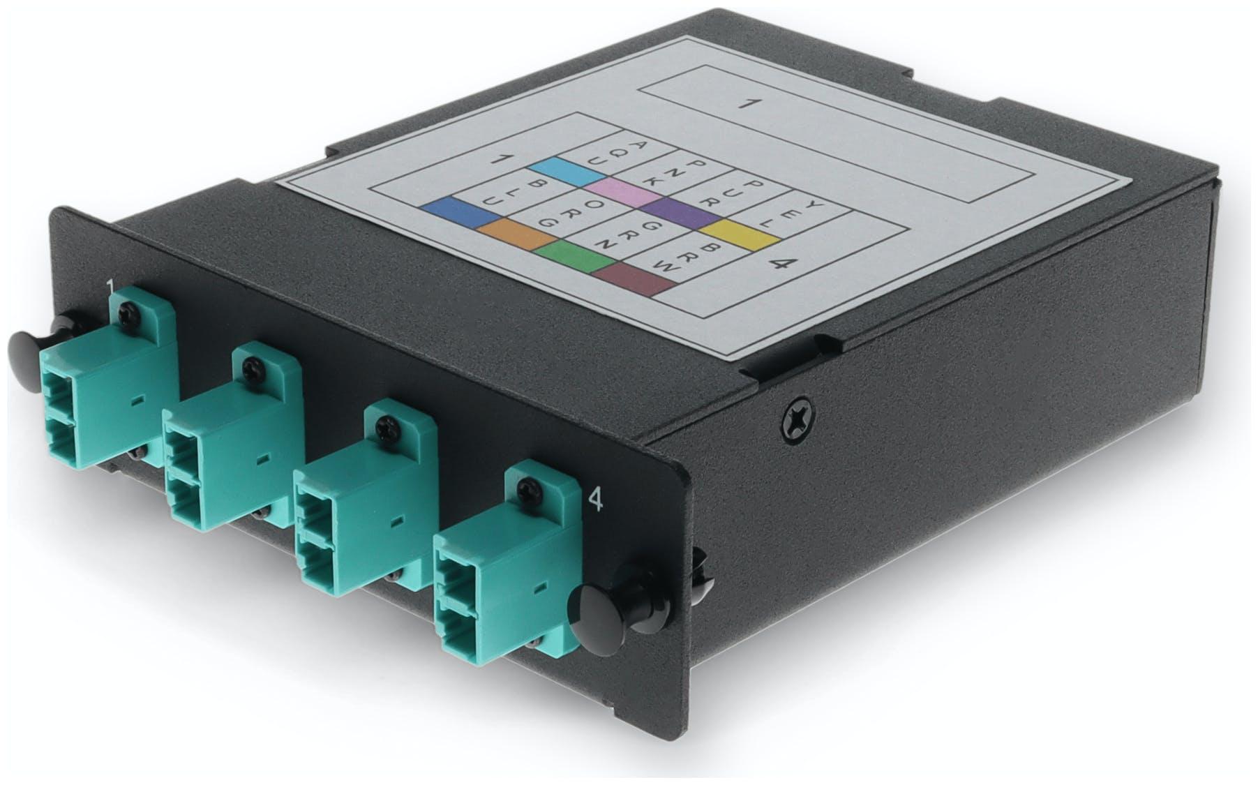 40G/100G Bidi Transceiver Alternative