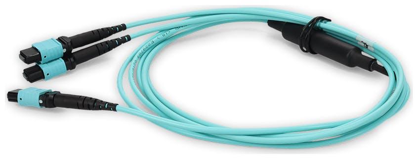MPO Riser Cable