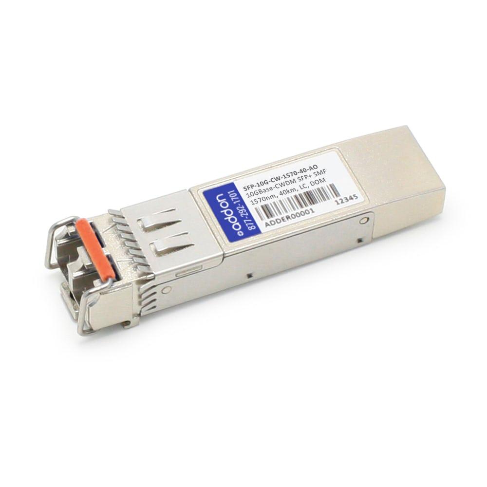 SFP-10G-CW-1570-40-AO