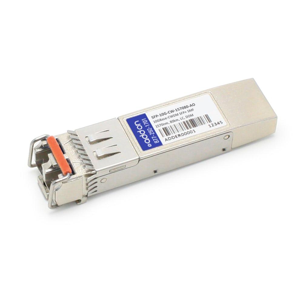 SFP-10G-CW-157080-AO
