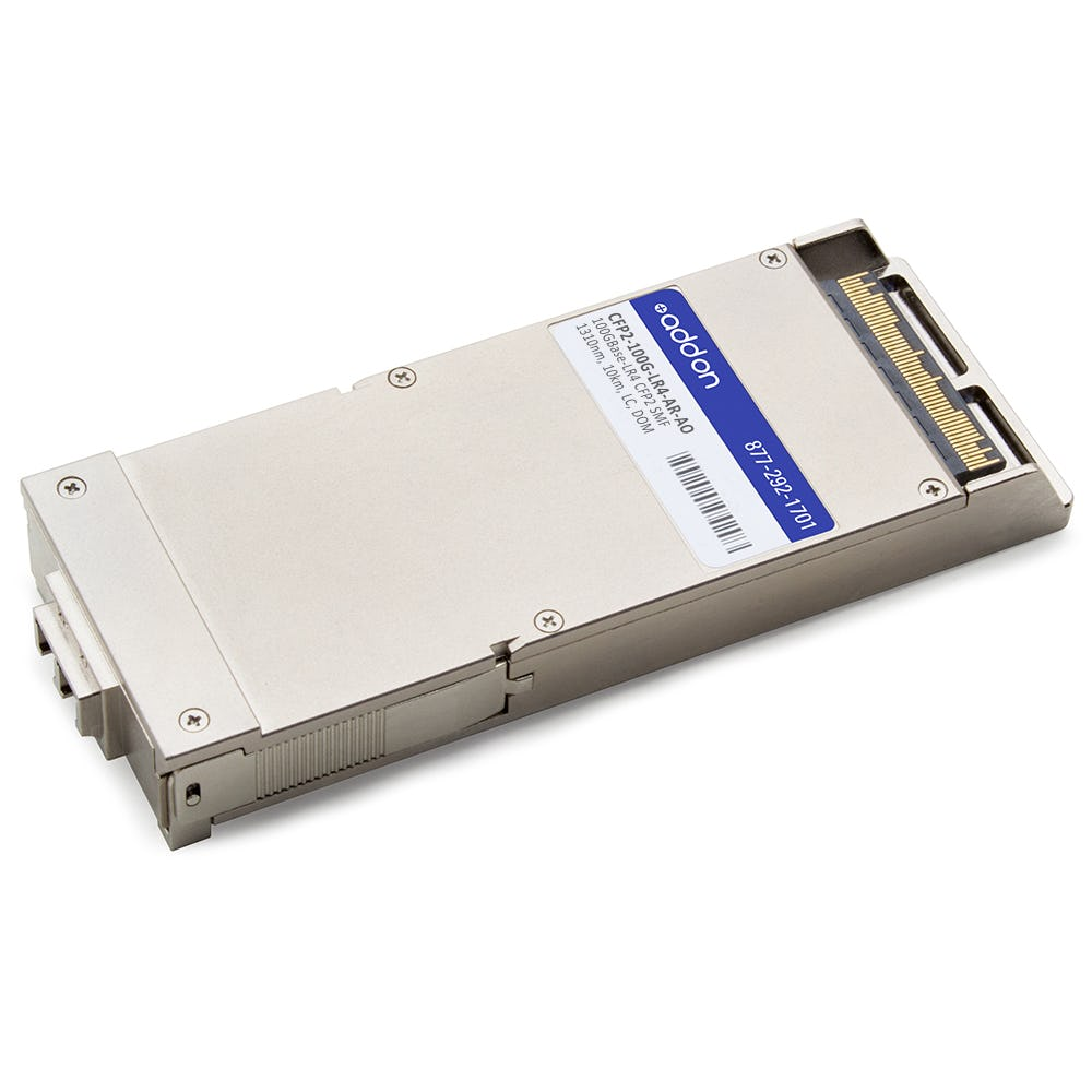 CFP2-100G-LR4-AR-AO image